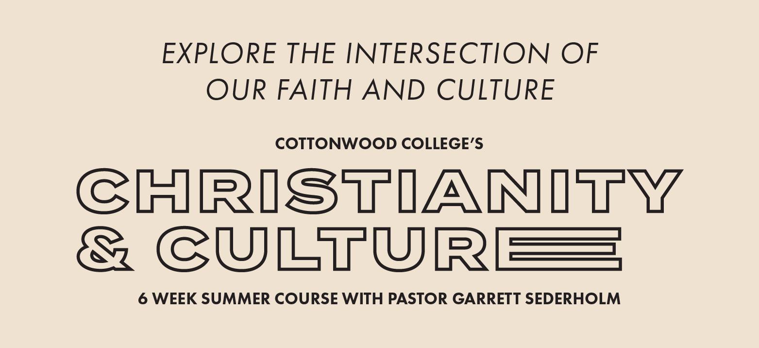 Cottonwood College Summer Classes